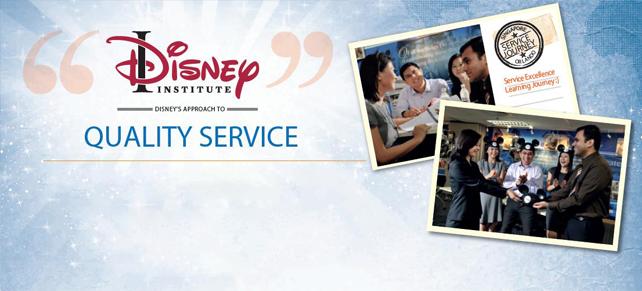 Disney_Institute_Quality_Service