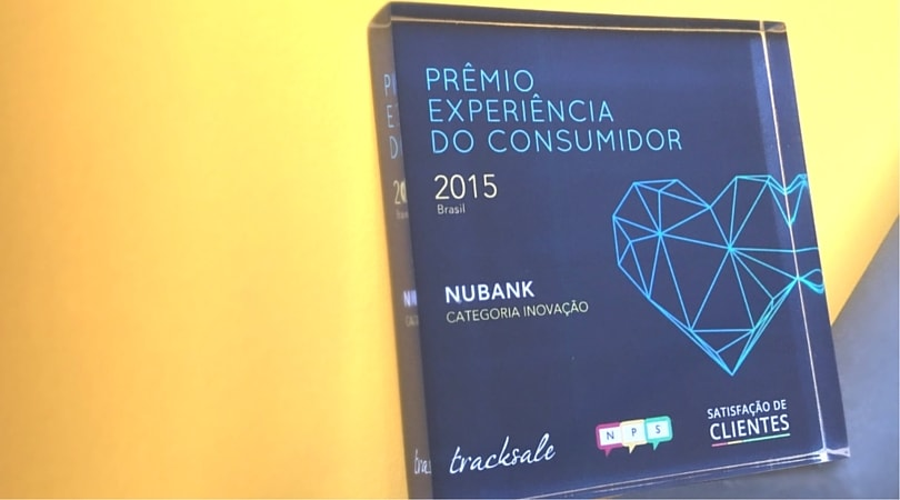 Prêmio Experiência do Consumidor 2015 Customer Experience