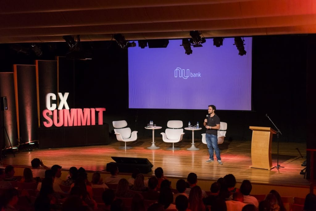 nubank - cx summit - satisfação de clientes - tracksale