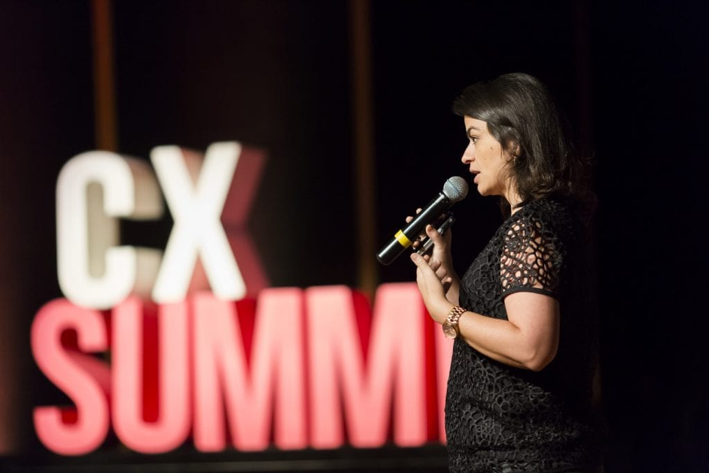 EID Institute - CX Summit - Satisfação de Clientes - Tracksale