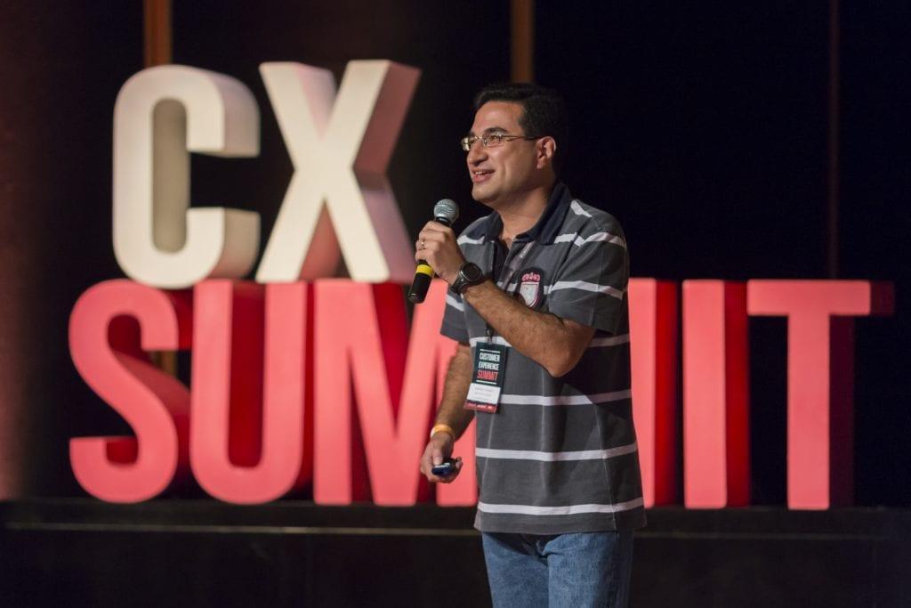 expedia - cx summit - satisfação de clientes - tracksale