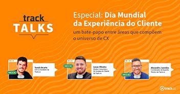 Especial: Dia mundial da Experiência do Cliente